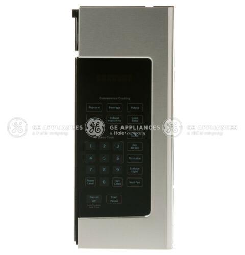 New OEM GE Microwave CONTROL PANEL ASM SS WB56X29817