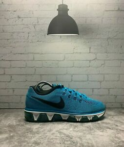 NIKE-AIR-MAX-TAILWIND-8-Blue-805942-400-Womens-Size-8