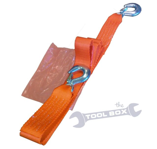 Maypole Mp6114 Recovery Towing Strap