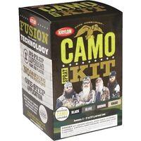 Camo Spray Paint Kit - Duck Commander - Krylon Hunting Camo Truck Boat