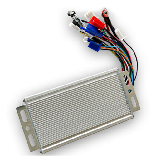 New 48V//60V 1800W Brushless Motor Controller For EBike Scooter Electric Bicycles