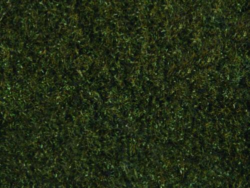 dunkelgrün 20x23cm Grundpreis qm = 154,35 Euro NOCH 07292 Wiesen-Foliage