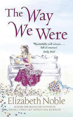 1 of 1 - The Way We Were by Elizabeth Noble (Hardback, 2010)
