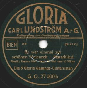 78er-Marschlied-Die-5-Gloria-Gesangs-Gitarristen-034-Du-kannst-nicht-treu-sein-034