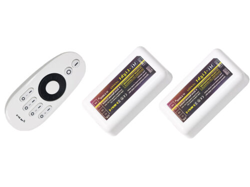1-10M CCT LED flexibel Streifen Farbtemperatur einstellbar warm//kalt 1000LM//m24V