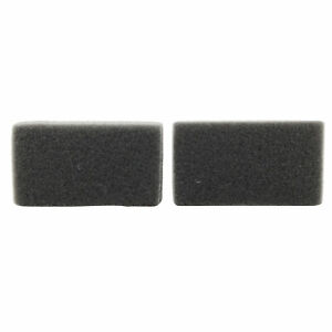 2-Reusable-Foam-Filters-for-Respironics-PR-System-One-REMStar-BiPAP-ST-Machine