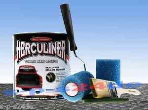 Herculiner-Beschichtung-Unterboden-Radkasten-Kofferraum-schwarz-3-78-Liter