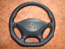 Styling AMG  Lederlenkrad Mercedes-Benz Vito II W639 / Viano TUNNING ABGEFLACHT