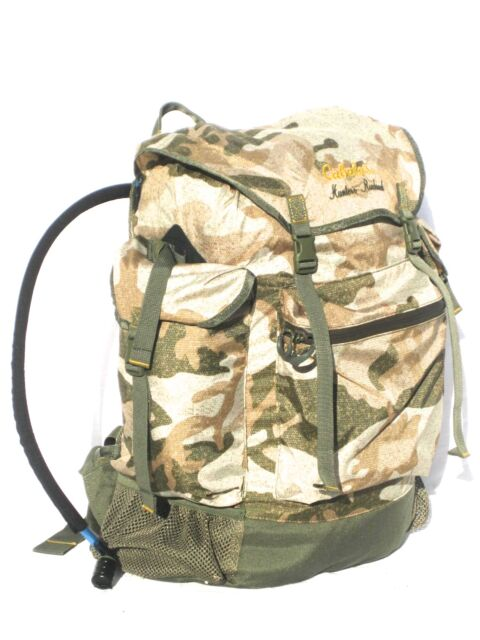 Cabela's OUTFITTER SERIES Outfitter 2000 Rucksack Hydration H2o Hunting Backpack