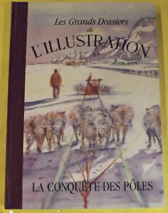 LES GRANDS DOSSIERS DE L'ILLUSTRATION - France - EBay 26cm x 36cm 190 pages - France