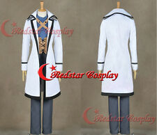 Gray Fullbuster Cosplay from Fairy Tail Cosplay Anime - Custom-made in sizes