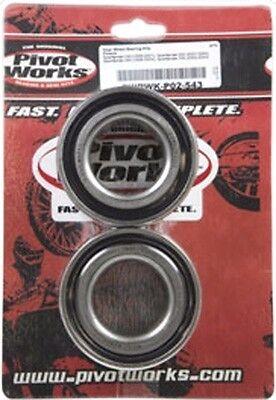 PWRWK-P02-543 NEW Pivot Works Wheel Bearing Kit Polaris·RZR  RANGER REAR