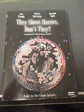 They Shoot Horses, Dont They (DVD, 1999)