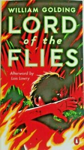 Lord of the Flies by William Golding (2003, PB) NEW, Free Shipping