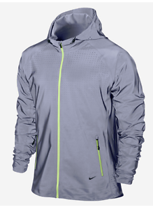 c16789838467 Nike Allover Flash Jacket 3M 360 Reflective Mens 2013 Running 577584 ...