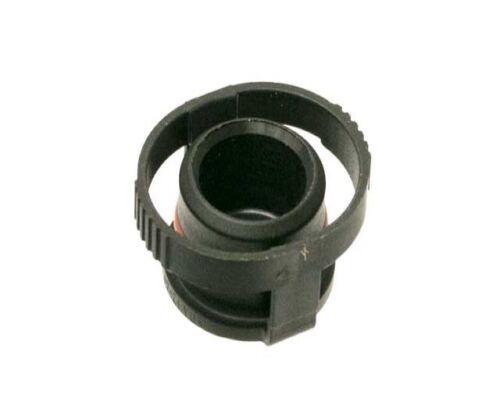 Engine Air Intake Boot Plug Genuine For Mini 11617596034