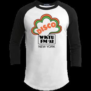 Details about WKTU, FM 92, Disco, New York, Radio, Station, FM, AM, Club,  Music, NYC, Disc Joc