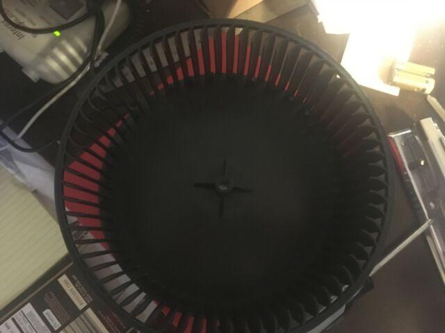 Broan Nutone Motor /& Blower Wheel CFM 110  CFM100