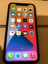 Apple iPhone 11 (PRODUCT)RED - 64GB (Unlocked) A2111 (CDMA + GSM)