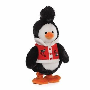 Gund - Mr. Cool Penguin - 11""
