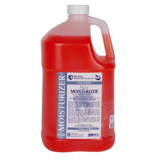 NEW LBI Healthy Hair Care Moisturizer - 1 gallon