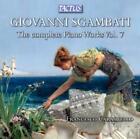 Sämtliche Klavierwerke Vol.7 von Francesco Caramiello (2014)