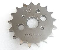 JT Sprockets NOS NEW JTF519-17 Front Drive Sprocket 17T VN VN800  1997-2006