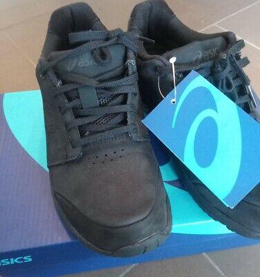 Neu, Asics Walkingschuhe Gel Odyssey WR Damen Schuhe, Gr 37, Black schwarz,  OVP | eBay