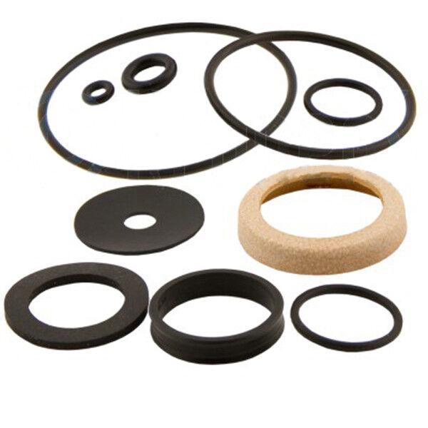 Remplacement ensemble joints o-ring pour débitmètre 43012000 Grohe