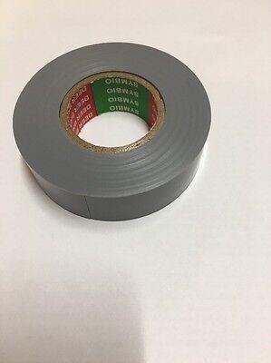 [GJFJ_338]  Ford Anglia 105E/ Estate/ 307E Van Wiring Loom Tape (Harness) Grey - Non  Sticky | eBay | Triumph Wiring Harness Repair Tape |  | eBay