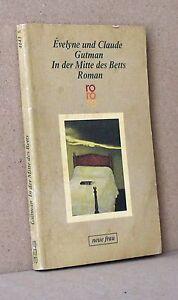 In Der Mitte Des Betts Gutman Neue Frau Rororo Top PastèQues