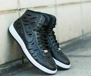 best service 0492f 69de4 Details about BN Nike Air Force 1 Ultra Force Joli Cut out High Top  Trainers - size 3 Rare