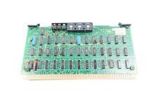 Cutler Hammer D520bx2 Pcb Circuit Board Ser A4