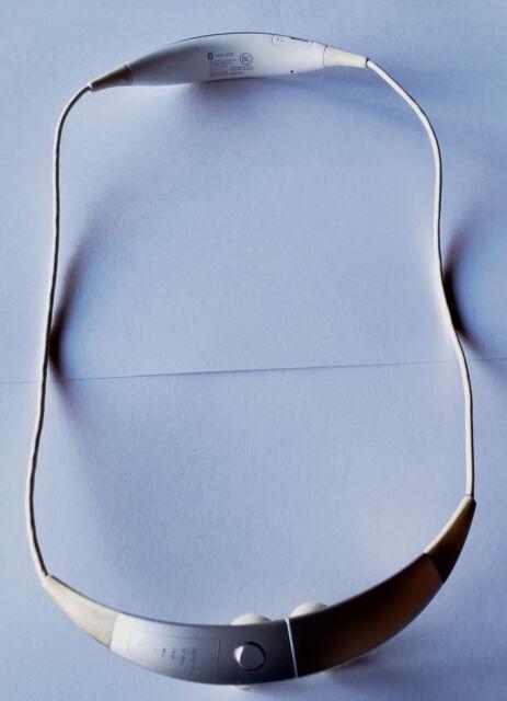 Samsung Gear Circle Bluetooth Smart Neckband Headphones Pink Sm R130ngisxar For Sale Online Ebay