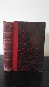 Adeline Sergente - A Rise IN I World - 1900 - Editore Fibbie