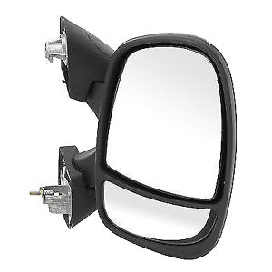 RENAULT MASTER 2003-2010 DOOWR WING MIRROR ELECTRIC 1 X PAIR NEAR /& OFF SIDE