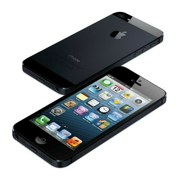 Apple iPhone 5 16GB AT&T A+ Condition