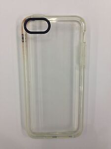 59331f592a7 Details about iPhone 5c OEM Speck GemShell Case for Original Clear Free  Screen Protectors