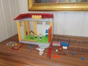 Playmobil-4325-Jeu-de-construction-Gymnase