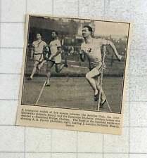 1925 coincidencia entre Aquiles Club Deportivo Dominion estudiantes,, AE Porritt