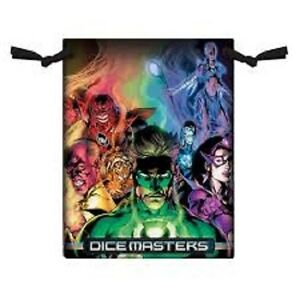 DICE-MASTERS-WAR-OF-LIGHT-DICE-BAG-BRAND-NEW-CHEAP