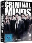 Criminal Minds - Staffel 9 (2015)