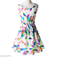 Women-Boho-Floral-Chiffon-Midi-Dress-Sleeveless-Evening-Party-Beach-Sundress thumbnail 16