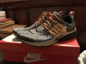 Details about Nike Air Presto Safari Edition QS