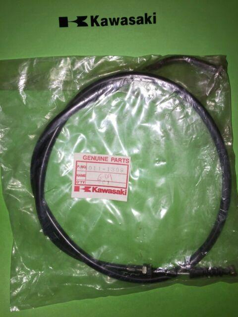 Motion Pro Blackout Longitudinally Wound Clutch Cable Jun-45