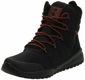 Columbia Men's Fairbanks Omni-Heat Waterproof Boot - Choose SZ/color