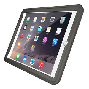 low priced 04cb8 62891 Details about GENUINE OtterBox iPad 9.7 (5th & 6th Gen) UnlimitED Case  Cover Pro-Pack - Grey
