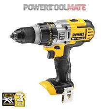Dewalt DCD985N 18v XR li-ion cordless 3 speed hammer drill naked - body only