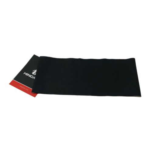 One Size New Unisex Hincapie Power Cycling Thermal Headband in Black