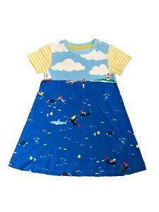 Girls dress ex Mini Boden